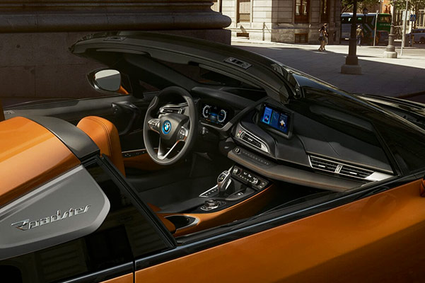 Bmw I3 Lease >> BMW i8 Electric Vehicle | Electric Car Charging Station near Me