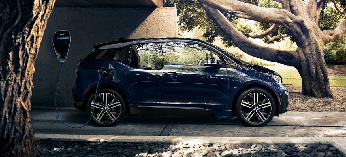 Most Fuel-Efficient BMW i3