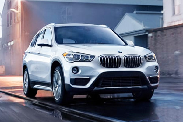Most Fuel-Efficient BMW X1