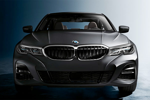 Most Fuel-Efficient BMW 3 Series