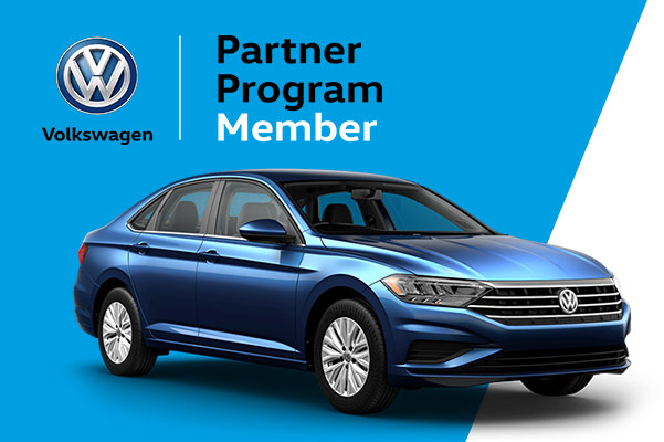 VW Partner Program Member