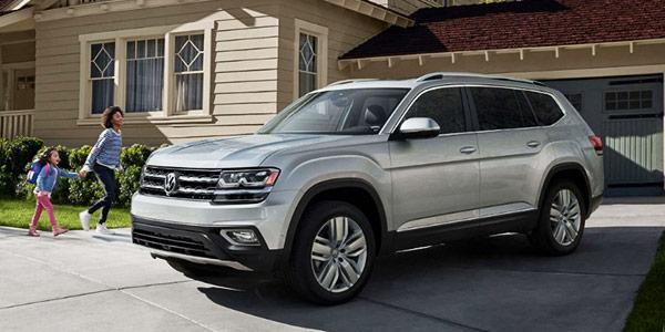 New Volkswagen Models Vw Sedans Amp Suvs For Sale Near