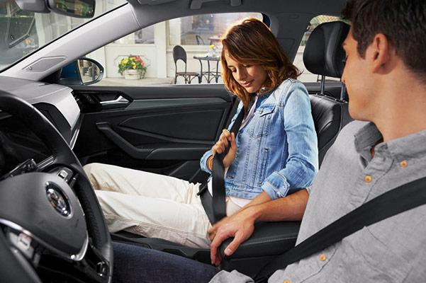 2019 Volkswagen Jetta Engine Specs & Safety