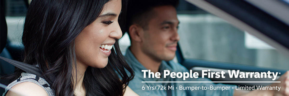 Volkswagen The People First Warranty