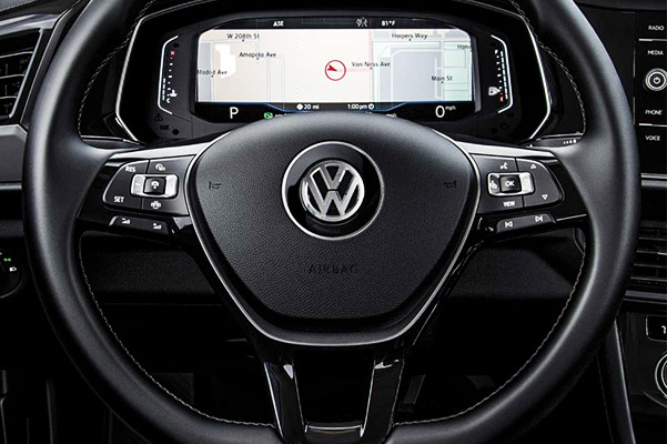 VW Lease Pull Ahead Program