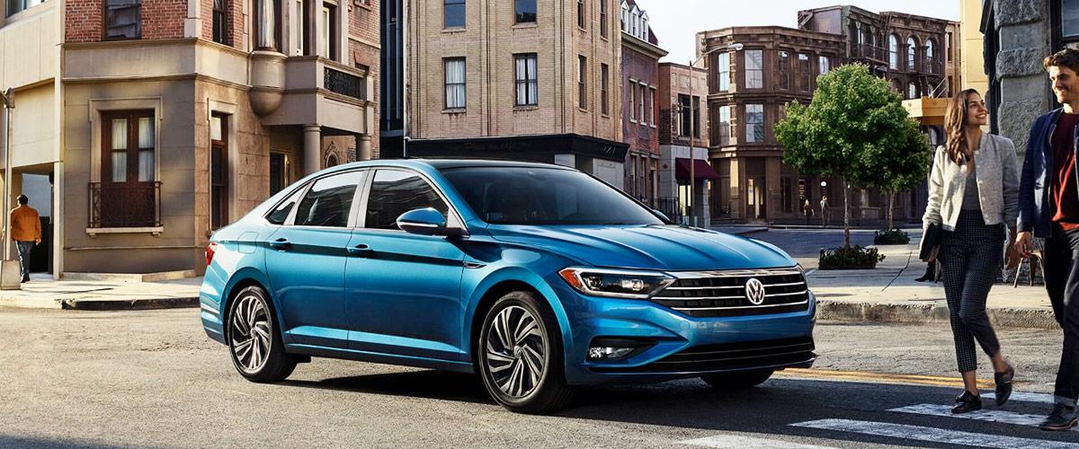 2019 Volkswagen Jetta Header