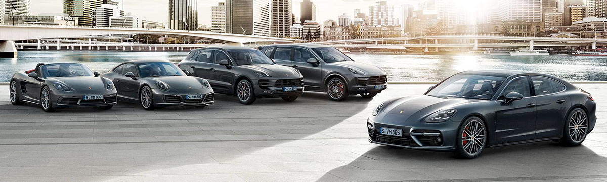 Find The Porsche Of Your Dreams