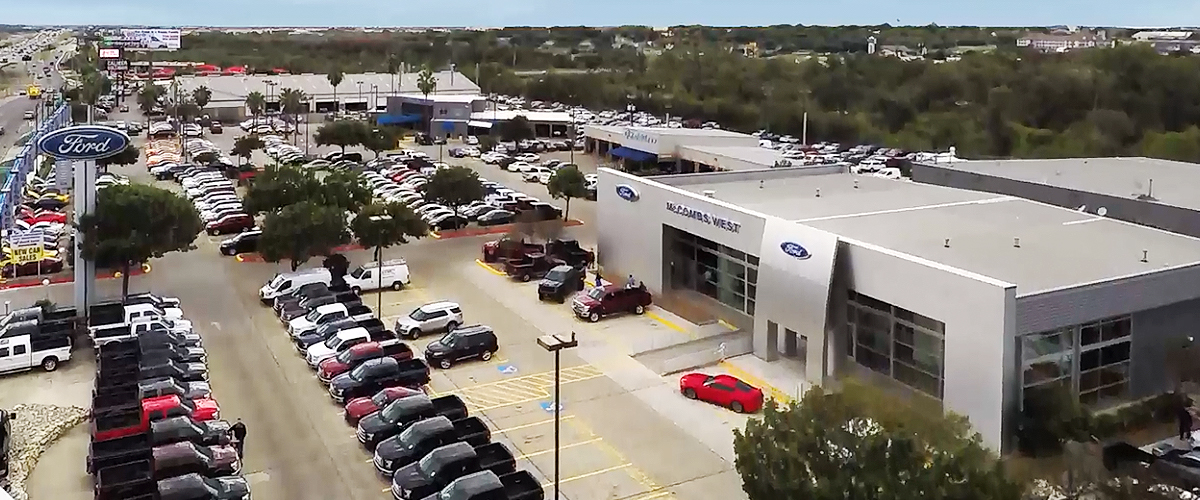 Ford Dealer San Antonio >> Learn More About Mccombs Ford West Ford Dealer In San