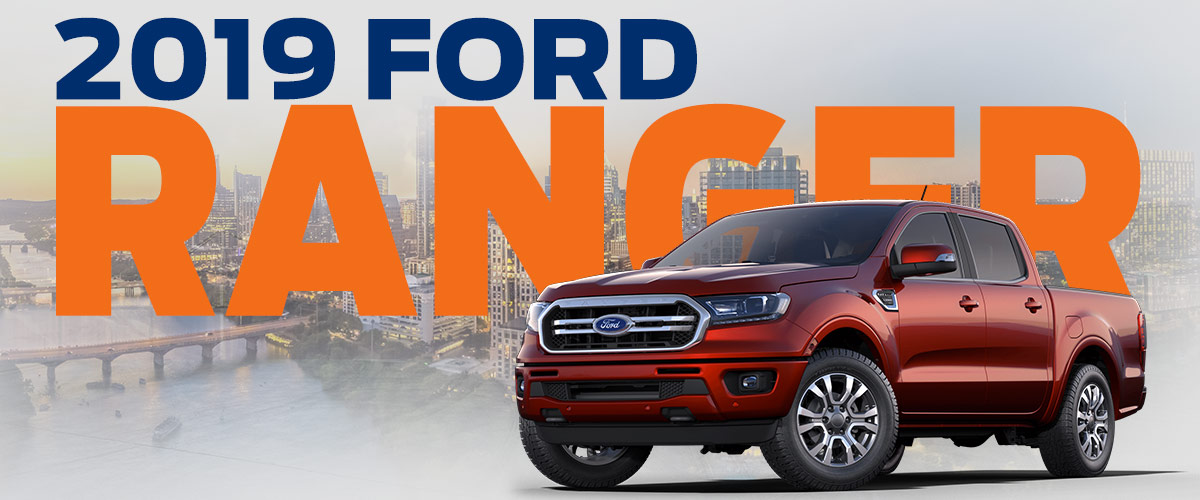 Ford Dealer San Antonio >> 2019 Ford Ranger Release Date Ford Dealer Near Leon Valley Tx