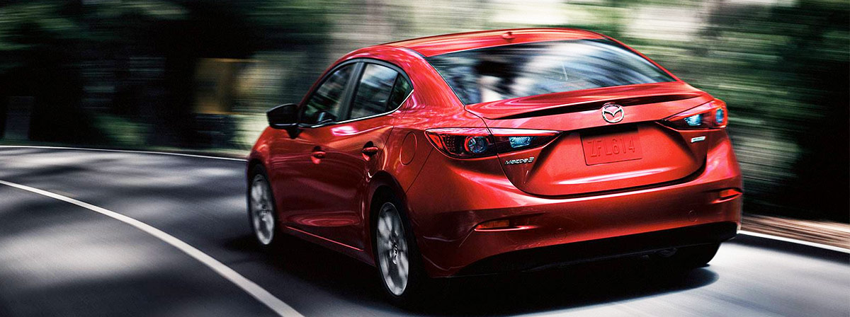 2018 Mazda3 Engine Specs & Performance