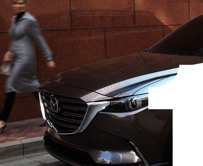 Lease or Buy a New Mazda