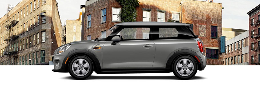 The 2019 MINI Cooper Hardtop 2 Door