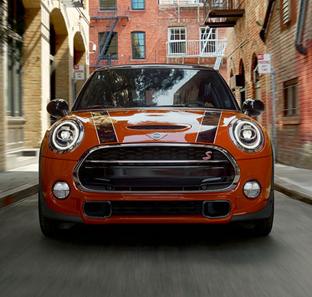 2019 MINI Cooper Hardtop 2 Door Specs & Safety Features