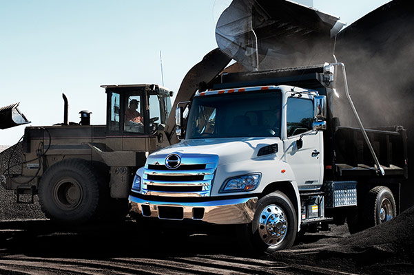 Why Buy at Hino Trucks of Boston West