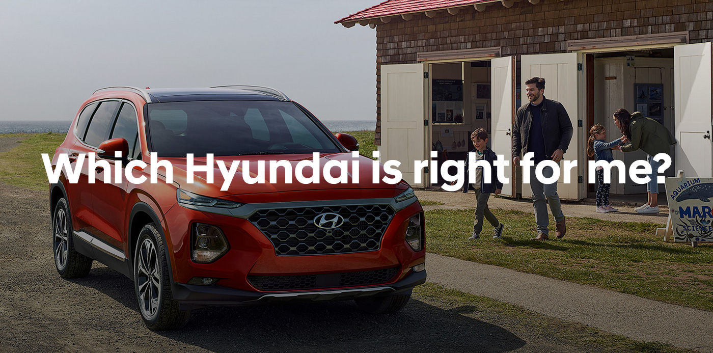 Research New Hyundai Models