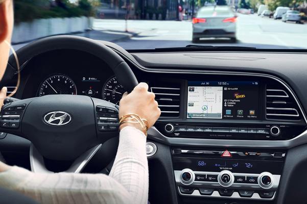 New 2019 Hyundai Elantra Sedan Hyundai Dealer Near Boston Ma