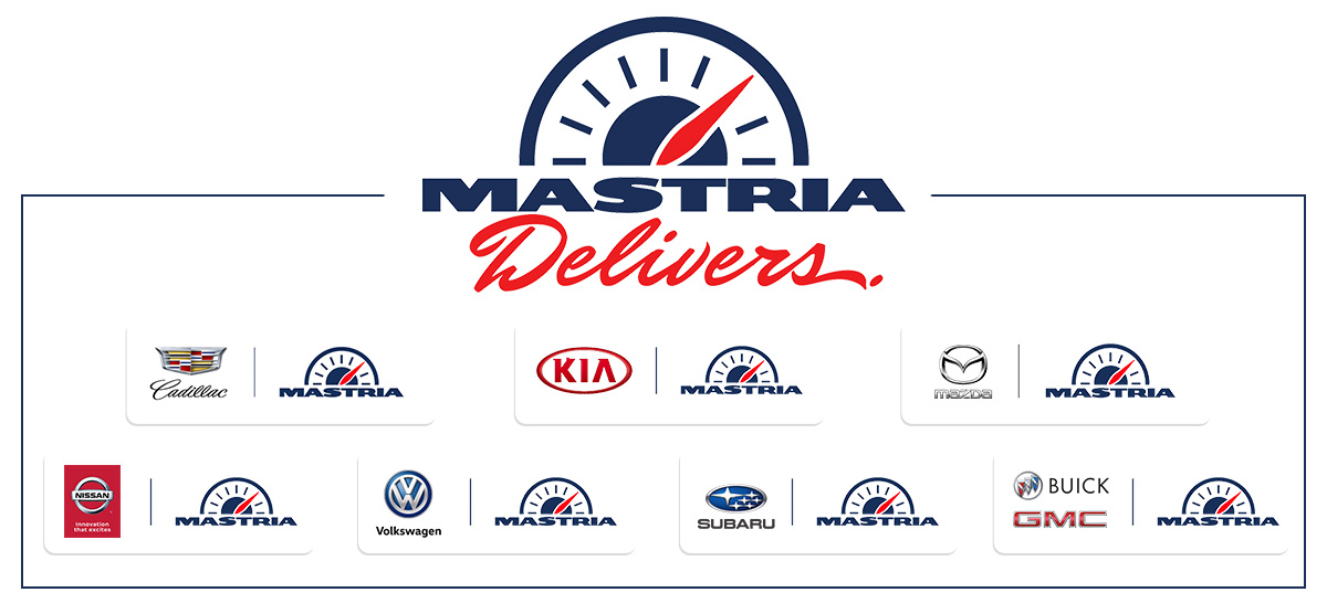 Mastria Auto group