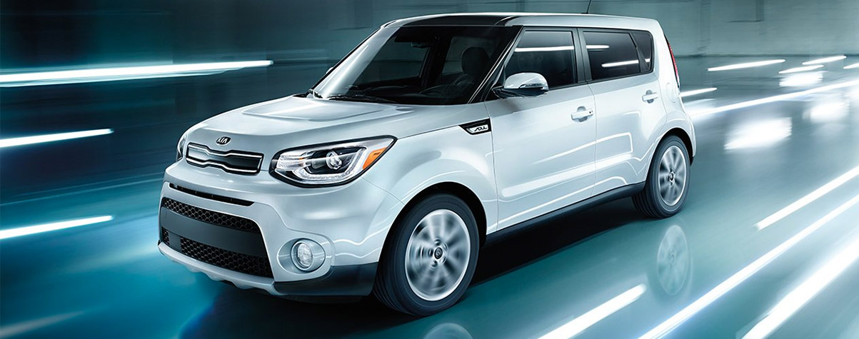 2019 Kia Soul Specs, Performance & Safety