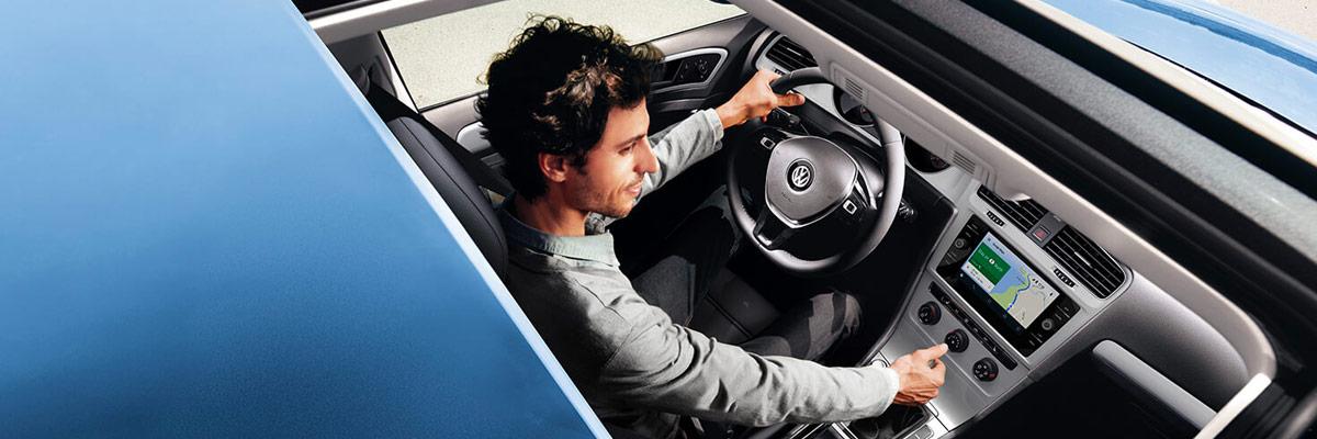Test Drive A 2018 Volkswagen Golf Hatchback Br In Raynham Ma