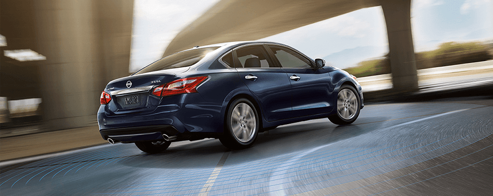 The 2018 Nissan Altima Safety