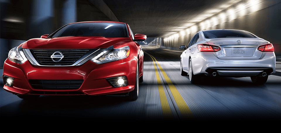The 2018 Nissan Altima Performance