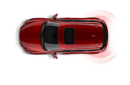 2018 Mazda CX-3 Safety