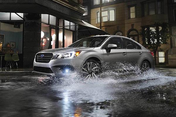 New 2019 Subaru Legacy | Subaru Dealer near Alamo Heights, TX
