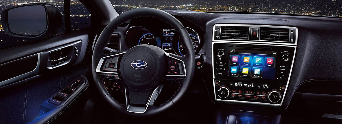 New 2018 Subaru Legacy | Subaru Dealer near San Antonio, TX