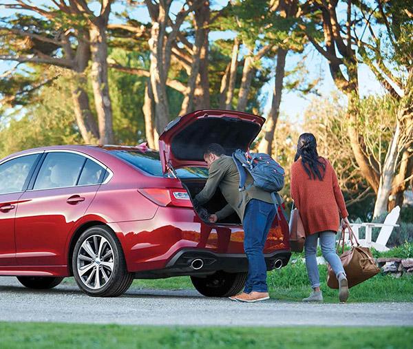 Corpus Christi Subaru >> New 2018 Subaru Legacy | Subaru Dealer near San Antonio, TX