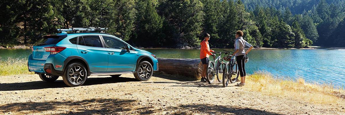 Compare 2019 Subaru Crosstrek | Subaru Dealer in San Antonio, TX
