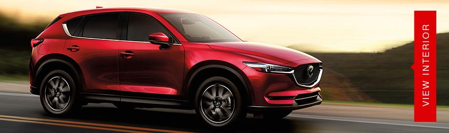 Meet the New 2017 Mazda CX-5 | Mazda CX-5 Sales in San Antonio, TX