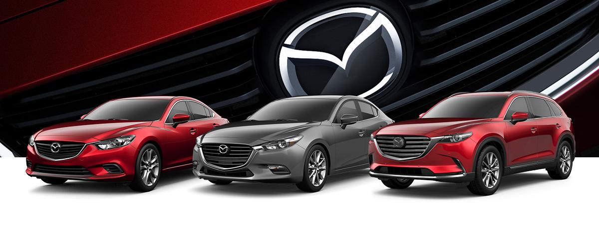 Best Selling Mazda Vehicles At North Park Mazda