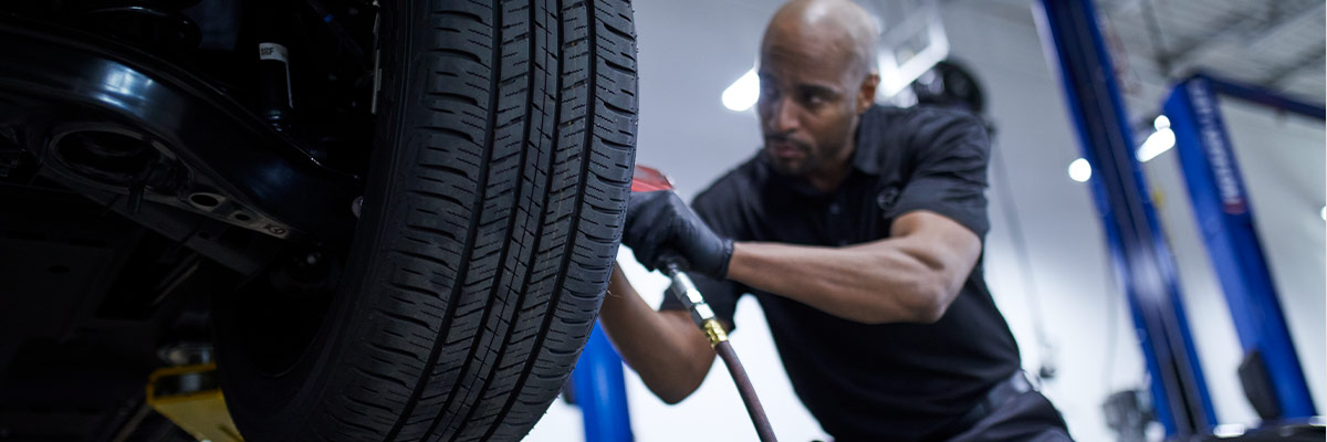 Mazda Tire Service In San Antonio Tx Mazda Tire Center Near Me