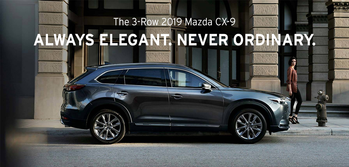Mazda Cx 9 >> 2019 Mazda Cx 9 Sales Mazda Dealership Near New Braunfels Tx