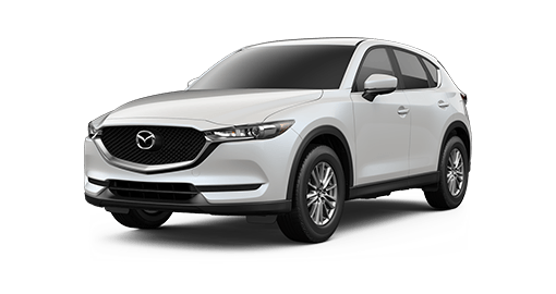 2018 Mazda CX-5 Sport Lease For $209/mo.