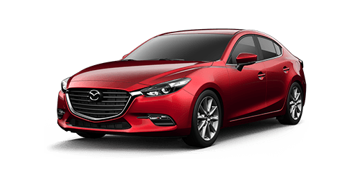 2018 Mazda3 Hatchback Touring Posted Price $19,580