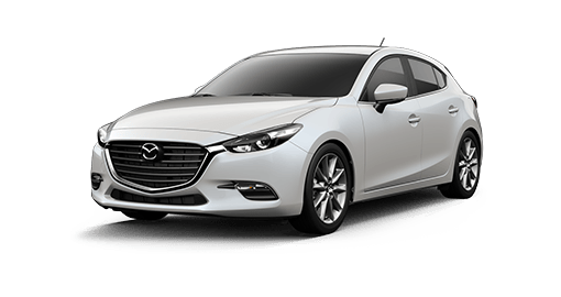 2018 Mazda3 Sport Lease For $169/mo.