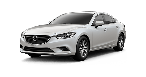 2017.5 Mazda6 Sport Lease For $209/mo.