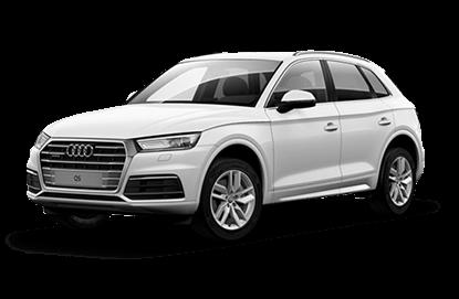 2018 Audi Q5 2.0 Prem.