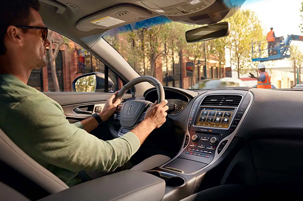 2020 Lincoln Corsair Dimensions, Interior & Technology