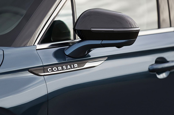 2020 Lincoln Corsair Specs and Performance