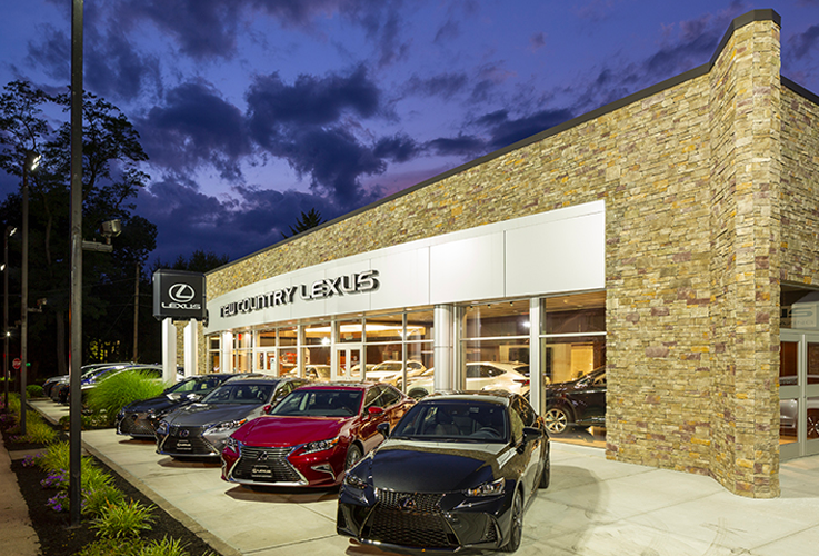 Lexus of Westport