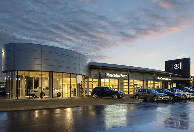 New Country Motor Car Group New Lexus Seat Subaru