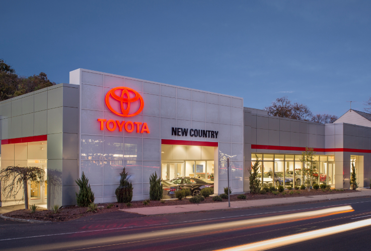 Toyota of Westport