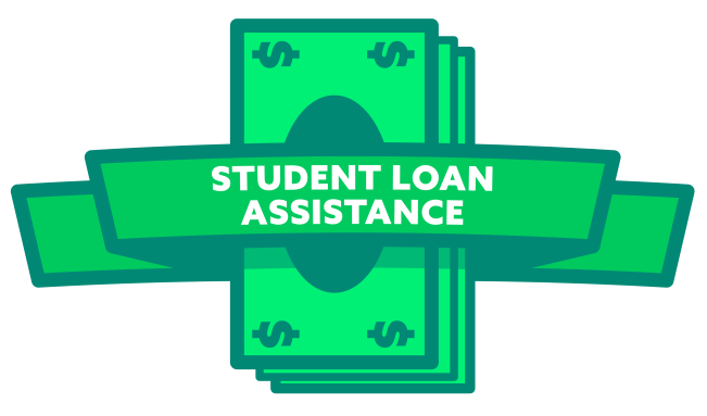 Student Loan Assistance icon