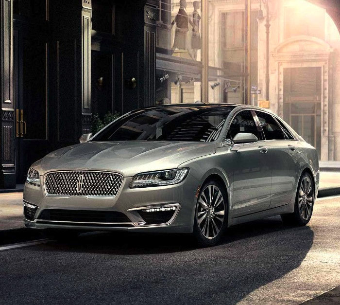 Compare Lincoln Mks And Mkz: Buy Or Lease A Lincoln In Plymouth, MI