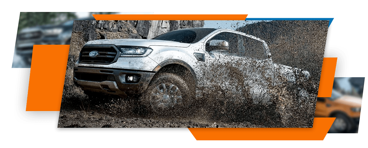 2019 Ford Ranger Specs & Performance