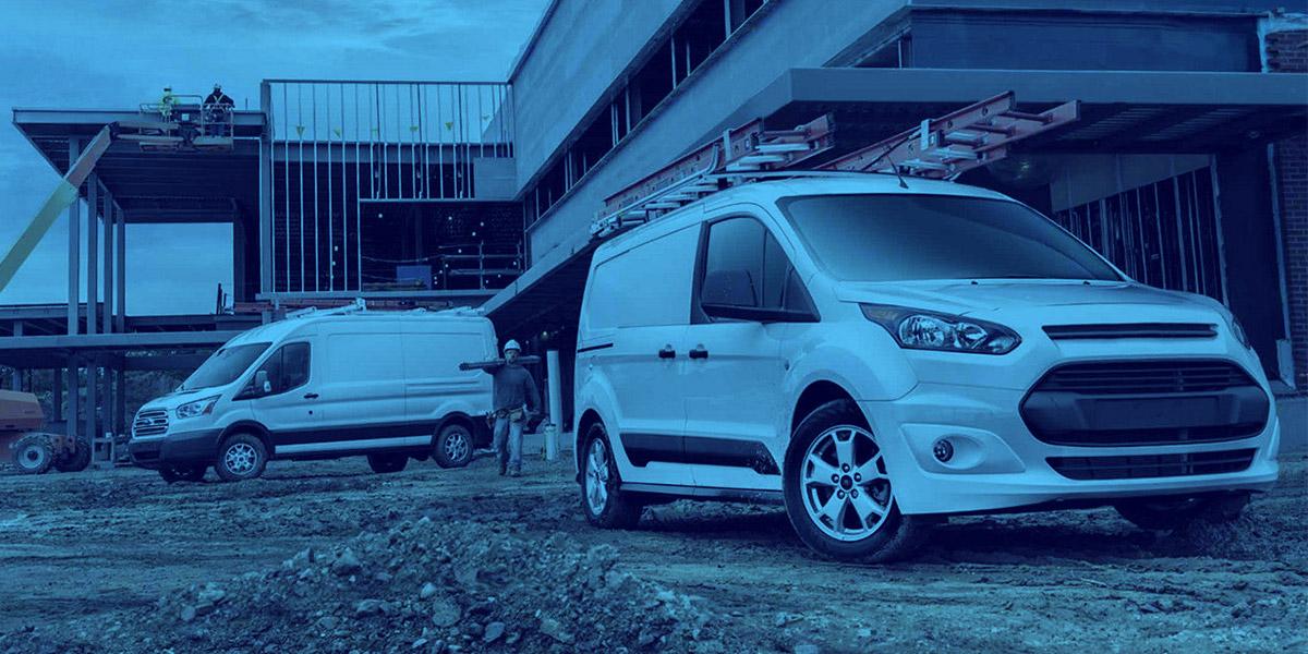Buy Commercial Trucks & Vans   Used Trucks in Colorado Springs, CO