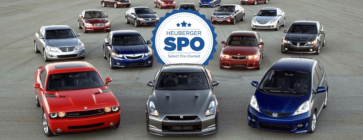 Why Buy At Heuberger Subaru Used Cars Colorado Springs Heuberger