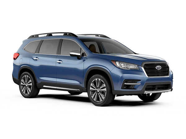 The 2019 Subaru Ascent